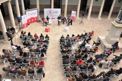 """Puig (PSPV) dice que si llega a la Presidencia creará """"el primer Consell paritario de la historia"""""""