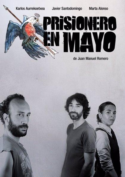 Santander.- 'Prisionero en mayo' despedirá este domingo el IX Indifest