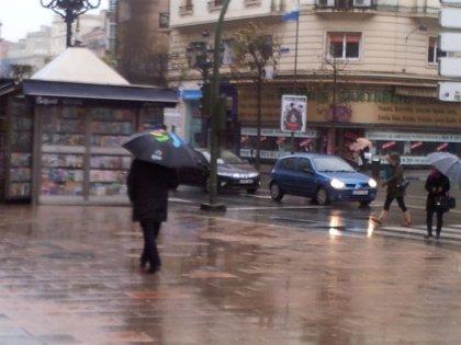Camaleño registra 55 mm de precipitaciones acumuladas
