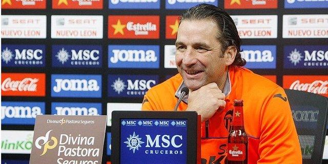 Juan Antonio Pizzi Valencia