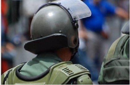 Investigan las heridas por bala de dos miembros del Ejército venezolano