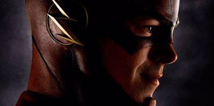 Primera imagen del nuevo y esperado Flash