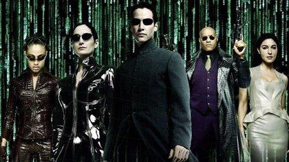 Los Wachowski podrían estar trabajando en una nueva trilogía sobre 'Matrix'