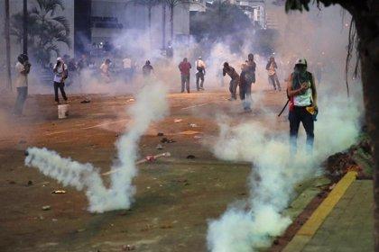 Venezuela.- Liberan a los 41 detenidos en Chacao, incluida la fotoperiodista italiana