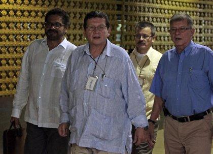 Las FARC no declararán una tregua por las elecciones