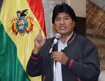 Morales compara el CIADI con Viña del Mar