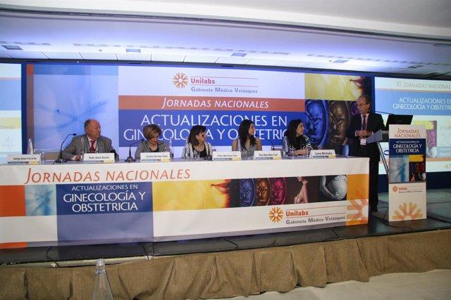 IX Jornadas nacionales de actualizaciones ginecología y obstetricia