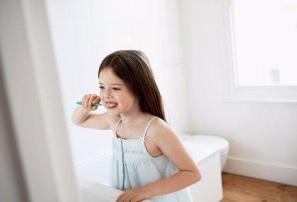 Dientes sanos, consejos de higiene para niños