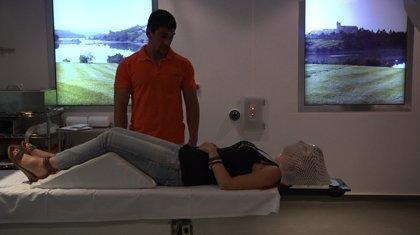 Consiguen tratar con radiocirugía robotizada CyberKnife una malformación intramedular