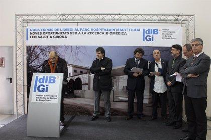 El Instituto de Investigación Biomédica de Girona dispondrá de un nuevo edificio en Salt