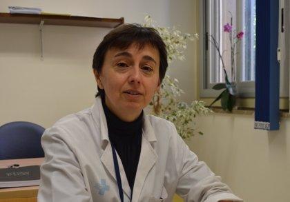 Gloria Padura, nueva directora del Hospital Josep Trueta de Girona