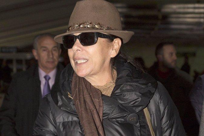 Hacienda reclama casi dos millones de euros a Isabel Pantoja