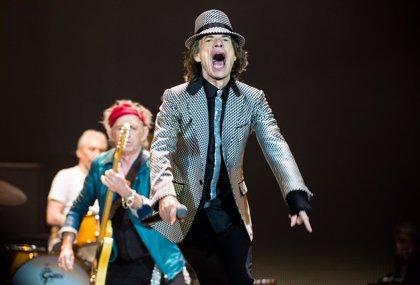 Se anuncia un posible concierto de los Rolling Stones en Madrid en junio