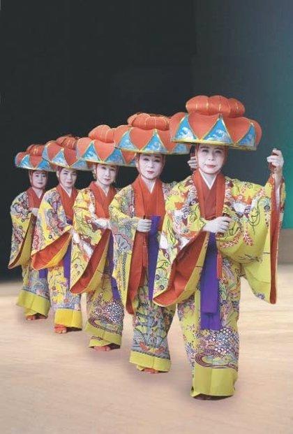 Folk Festival Japón' reunirá a 160 músicos, bailarines y artistas japonenes en el Teatro de la Zarzuela