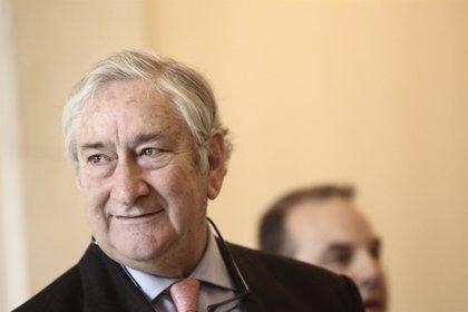 Burgueño renuncia a ser asesor de Rodríguez