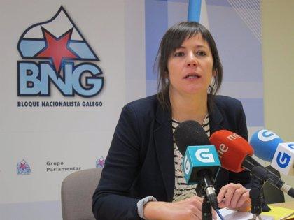 """El BNG reclama transferir el servicio de meteorología, """"clave"""" para la economía"""