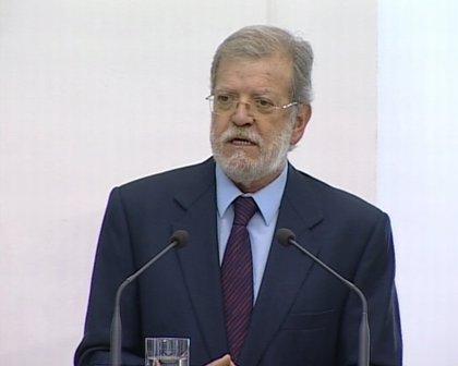 """Ibarra califica de """"disparate"""" y de """"sinsentido"""" la publicación de las balanzas fiscales de Extremadura"""