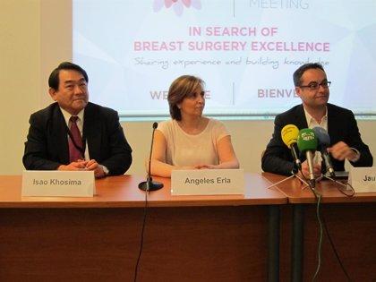 El Hospital Sant Pau implanta una cirugía para tratar el linfedema