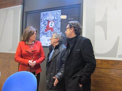 La Noche Celta de Porcía, Carlos Jeannot y René de Coupaud, premios AMAS honoríficos en 2014