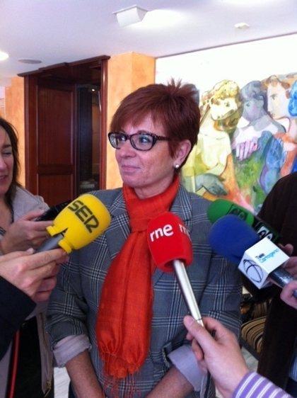 """Retegui (PSOE) asegura que """"hubiera sido más fácil"""" convocar unas elecciones anticipadas en la Región"""