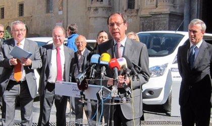"""Cámara se remite a declaraciones de Valcárcel sobre sucesión y dice que PP """"continuará haciendo lo que tiene que hacer"""""""