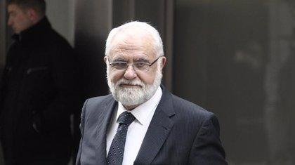 """Cotino pedirá declarar """"voluntariamente"""" ante el juzgado para explicar su """"papel"""" en la visita del Papa"""