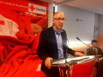 Creu Roja llama a las empresas a contratar a mayores de 45 años