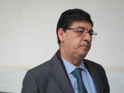 """Valderas ve """"extemporáneo"""" que Monago publique balanzas fiscales"""