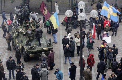La UE ofrece 11.000 millones en dos años para ayudar a Ucrania