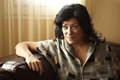 """Almudena Grandes: """"Wert es un provocador y una especie de castigo que nos ha caído encima"""""""