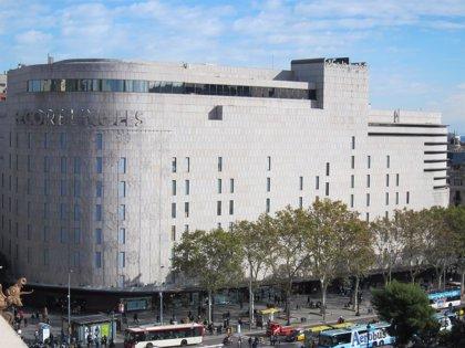 El Corte Inglés destina cuatro millones a mejorar la eficiencia energética de 18 centros comerciales