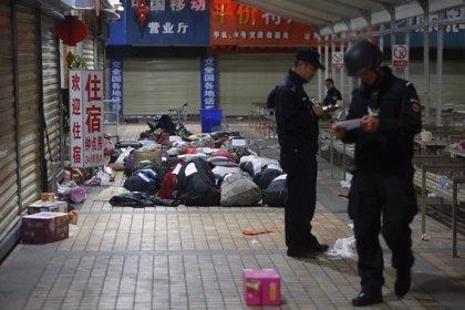 PCCh: los responsables del atentado querían librar una guerra santa