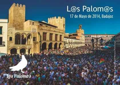 """La fiesta de 'Los Palomos', """"referente del LGBT"""" se celebrará el 17 de mayo en Badajoz"""