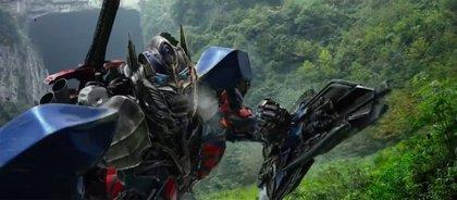 Mark Whalberg resucita a Optimus en el tráiler de Transformers 4: La era de la extinción
