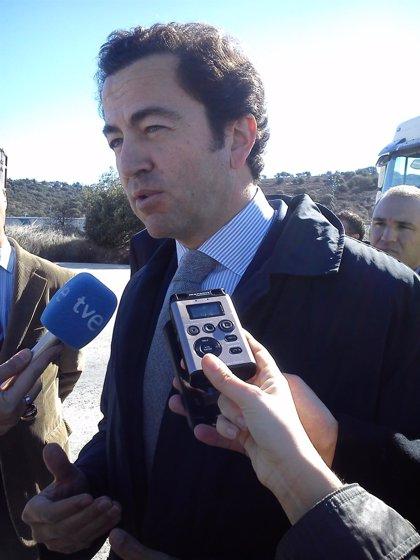 """Cavero espera que """"impere el sentido común"""" y se alcance un acuerdo entre ALSA y trabajadores para desconvocar la huelga"""