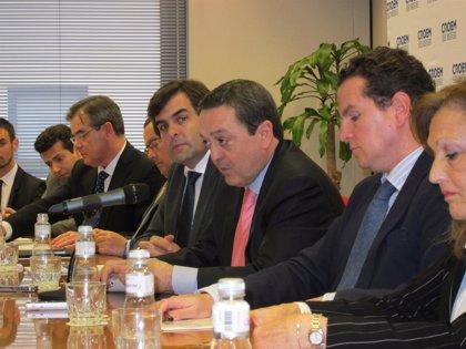 CROEM cree que el Estado del Bienestar se puede ver afectado por el nuevo Plan de Reequilibrio del Gobierno regional