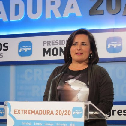 """El PP dice que las balanzas extremeñas evidencian que la región ha sido """"la gran olvidada"""""""