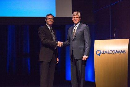 Steve Mollenkopf sustituye a Paul Jacobs como CEO de Qualcomm