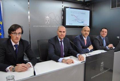 Albacete, elegida para implantar 'Bus&Fly', un producto que permite combinar en un billete trayectos de Alsa e Iberia