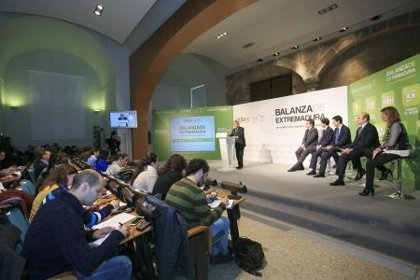 """Extremadura dice que la """"balanza real"""" de financiación sitúa a Cataluña como la CCAA que más dinero recibe del Estado"""