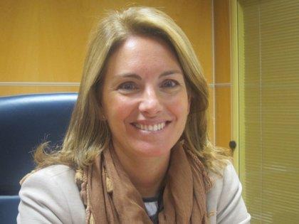 Quiroga amagó con dimitir ante la crisis en el PP vasco por las discrepancias sobre el número dos
