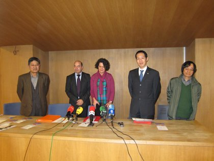 Salamanca celebrará del 10 al 14 de marzo la XIV Semana Cultural del Japón