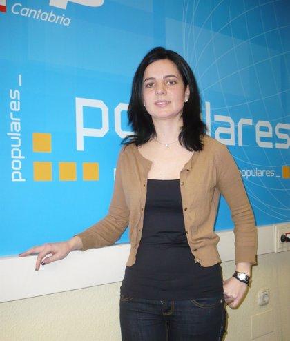 CANTABRIA.-Torrelavega.- PP, satisfecho con que PSOE-PRC continúe la línea trazada en la programación del TMCE