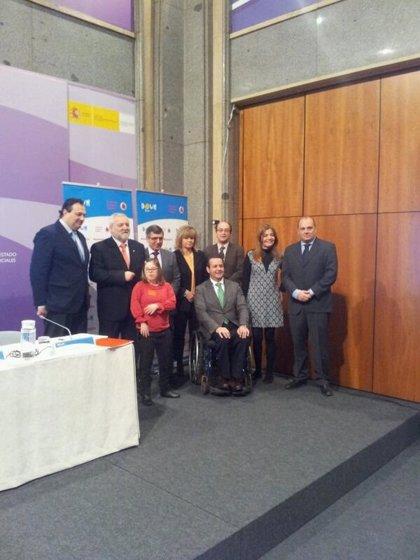 Down España y Fundación Vodafone formarán en TIC a jóvenes con síndrome de Down en 10 ciudades, entre ellas Toledo