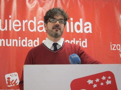 """IU acusa al Consorcio de Transportes de vulnerar el derecho a la huelga con mínimos """"abusivos"""" en el conflicto en ALSA"""