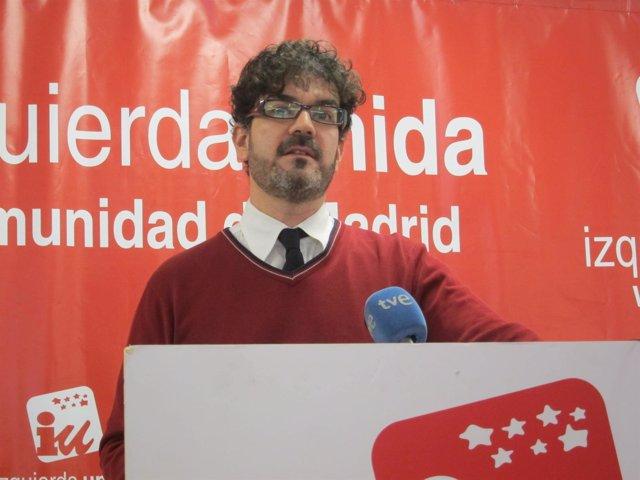 Eddy Sánchez