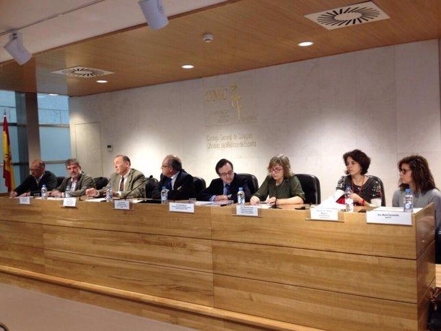 OMC rueda de prensa