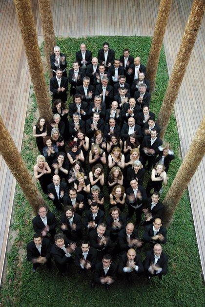 La OSCyL, junto a Iván Martín, protagoniza cuatro conciertos este fin de semana en el festival Musika-Música de Bilbao