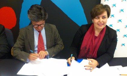 Más de 760 personas logran un trabajo en Canarias con el programa 'Incorpora'