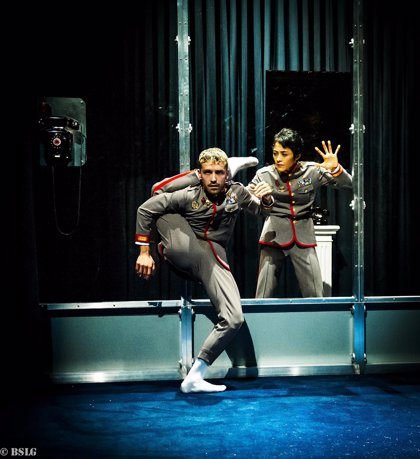 La Compañía Nacional de Danza y la Veronal vinculan Japón y el concepto de poder en 'Nippon-Koku'